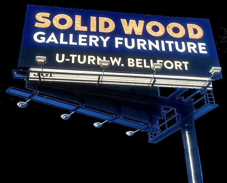 JGI Outdoor Billboards in Texas and Louisiana